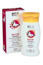Balsam do ciała dla dzieci i niemowląt, 200 ml