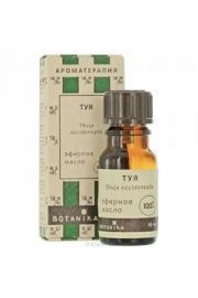 100% Naturalny olejek eteryczny z Żywotnika 10ml BT BOTANIKA