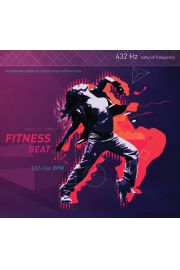 Fitness Beat CD - Mateusz Jarosz