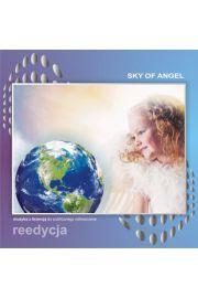 Sky of Angel - Daniel Christ