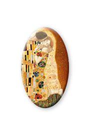 Magnes Kochankowie z Tarota Klimta