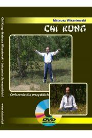 Chi kung - Mateusz Wiszniewski DVD