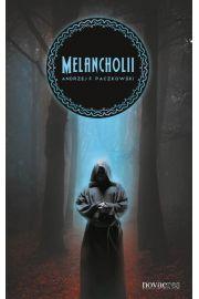 Melancholii, czyli poszukiwanie ciemnego świata