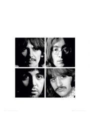 The Beatles white album - reprodukcja