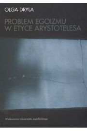 Problem egoizmu w etyce Arystotelesa