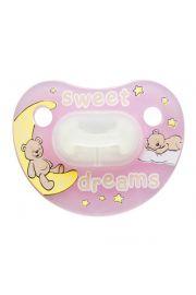 Smoczek ortodontyczny Sweet Dreams Girl Ostatni raz w ofercie!
