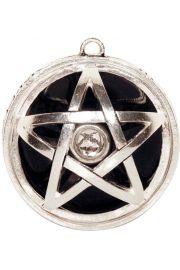 Pentagram astralny