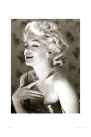 Marilyn Monroeglow - reprodukcja