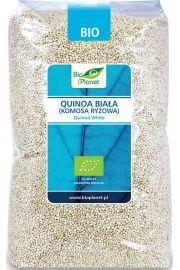 Quinoa Bia�a (Komosa Ry�owa) Bio 1 Kg - Bio Planet