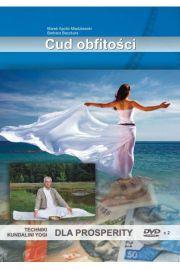 Techniki Kundalini Yogi - Cud obfito�ci - DVD �wiczenia Prosperity