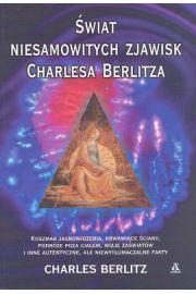 Świat niesamowitych zjawisk charlsa berlitza