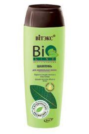 Bio Line Ekologiczny Szampon do wł. normalnych B&V Belita & Vitex