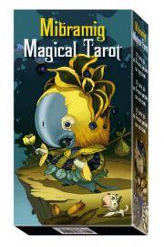 Magiczny Tarot Mibramig - Mibramig Magical Tarot