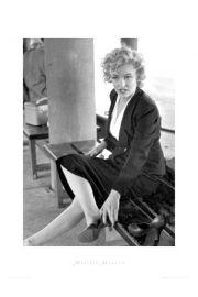 Marilyn Monroe Buty - reprodukcja