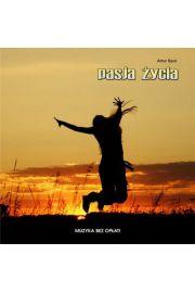 Pasja życia - A. Sycz (CD audio)