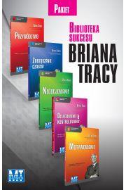 Biblioteka Sukcesu Przywództwo / Zarządzanie czasem / Negocjowanie / Delegowanie & kontrolowanie / Motywowanie