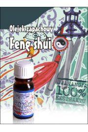 Olejek zapachowy - FENG SHUI