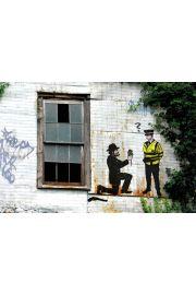 Prolifik Police - plakat