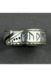 Pierścień z runami Wikingów nr. 30-32