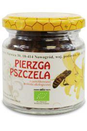 Pierzga Pszczela Bio 100 G - Sznurowski