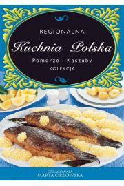 Kuchnia Polska. Pomorze i kaszuby