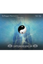 Samorealizacja 741 Hz - Solfeggio Harmonics