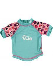 Close, Koszulka do pływania UPF50+, Kokeshi Doll - rozmiar S