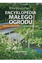 Encyklopedia ma�ego ogrodu