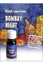 Olejek zapachowy - BOMBAY NIGHT