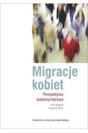 Migracje kobiet