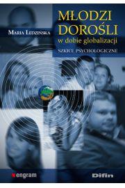 Młodzi dorośli w dobie globalizacji
