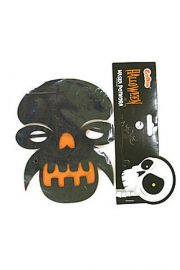 Maska miękka Potwór 2