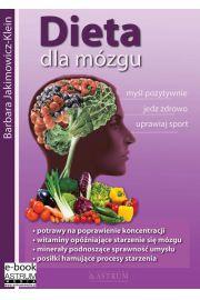 Dieta dla m�zgu
