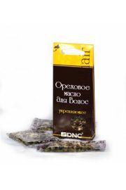 Naturalny Orzechowy olejek do w�os�w Wzmacniaj�cy DNC