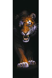 Przyczajony Tygrys - plakat