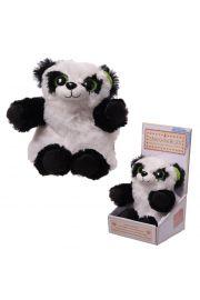 Panda do podgrzania w kuchence mikrofalowej