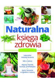 Naturalna ksi�ga zdrowia