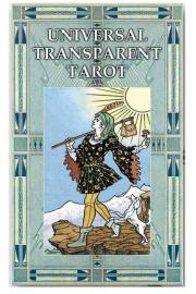 Uniwersalny Tarot Transparentny
