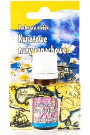 Olejek zapachowy - LAWENDA Z TRAWĄ CYTRYNOWĄ