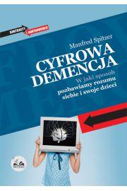 Cyfrowa demencja