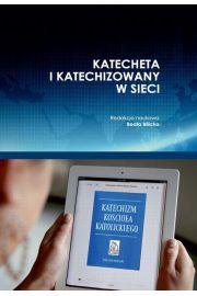 Katecheta i katechizowany w sieci