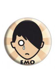 EMO - przypinka