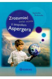 Zrozumieć świat ucznia z zespołem Aspergera