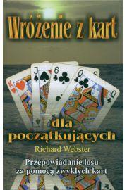 Wr�enie z kart dla pocz�tkuj�cych - Webster Richard