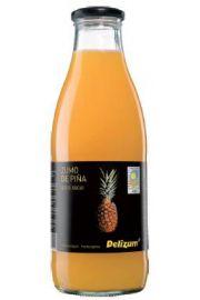 Sok Ananasowy Bio 1 L - Delizum