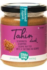Tahina (Pasta Sezamowa) Bio 250 G-Terrasana