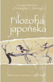 Filozofia japońska