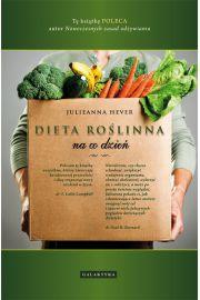Dieta ro�linna na co dzie�