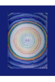 """Mandala """"Wewnętrzny spokój"""""""