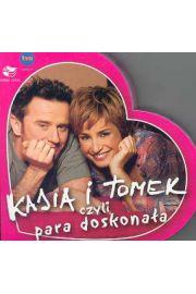 Kasia i Tomek czyli para doskona�a